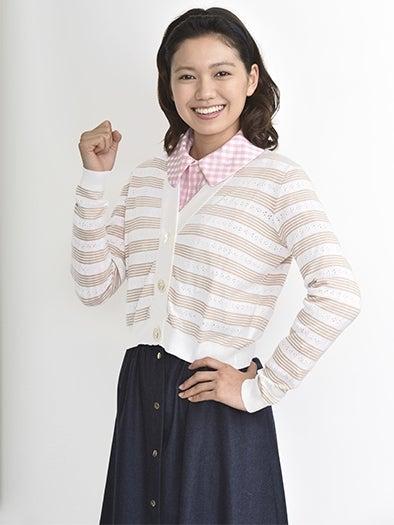 「金曜ロードSHOW!」特別ドラマ企画「がっぱ先生!」でドラマ初主演をつとめる二階堂ふみ(C)日本テレビ