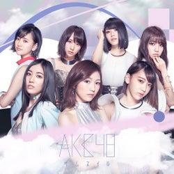 AKB48 8thアルバム「サムネイル」(2017年1月25日発売)【Type B】(C)AKS