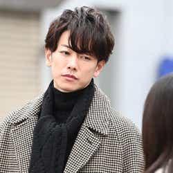 佐藤健/「恋はつづくよどこまでも」最終話より(C)TBS