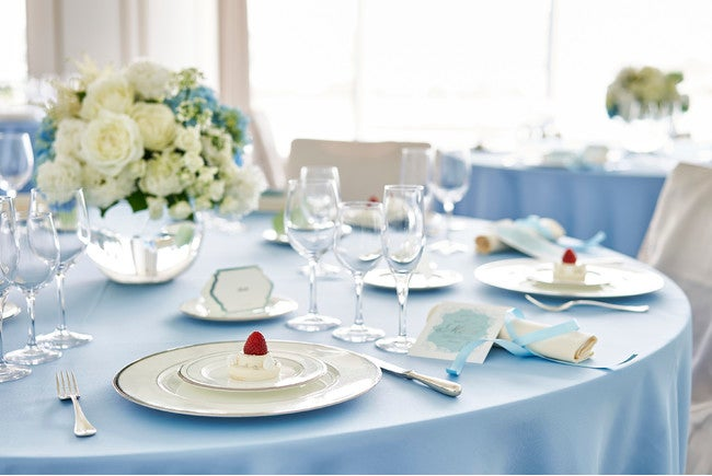 Girl's Sweets Wedding/画像提供:ホテルマネージメントジャパン