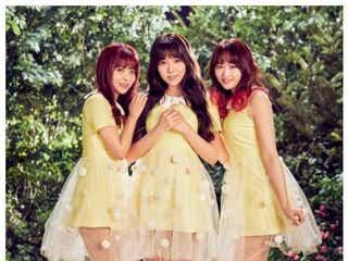 三上悠亜ら「HONEY POPCORN」韓国デビュー決定