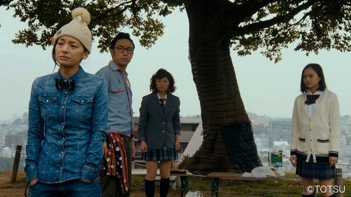 「ハンマー(48億のブルース)」尾野真千子、角田晃広、伊藤沙莉、岡田結実(C)TOTSU