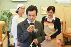 佐藤健、浅利陽介、綾瀬はるか/「義母と娘のブルース」第9話より(C)TBS