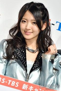 ℃-ute鈴木愛理「Ray」専属モデル正式加入に「夢にも思っておりませんでした」 意気込みを宣言