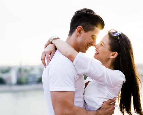 あなたが本命です♡男性が「本気で恋する」女性の特徴!