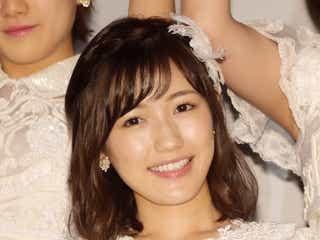 渡辺麻友「ベストジーニスト」初ランクイン AKB48では板野友美に続く2人目