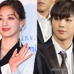TWICEジヒョ&元Wanna Oneカン・ダニエルに熱愛報道 所属事務所がコメント