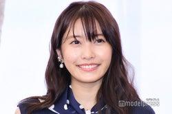 佐野ひなこ、オシャレ過ぎるプライベート旅行明かす スピードワゴン井戸田潤驚き「23歳で…」
