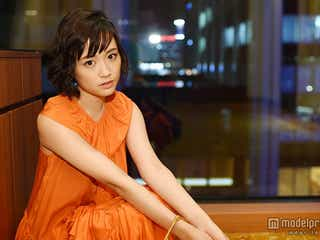 """大原櫻子""""小悪魔キャラ""""は「ちょっと似ているかも」―今年の飛躍と来年の幕開けを語る<モデルプレスインタビュー>"""