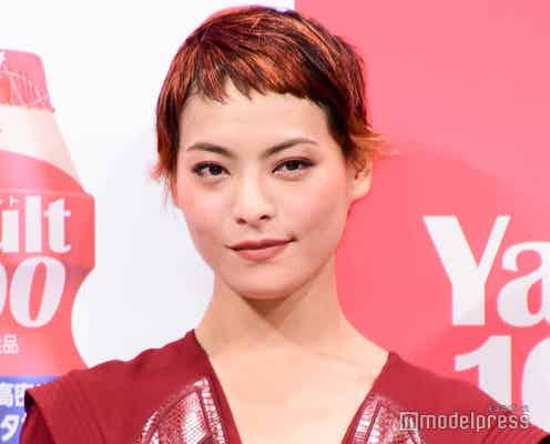 """菅原小春、今後の女優業は?ダンサーならではの""""ストレス""""明かす"""