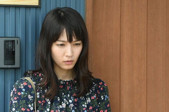 吉岡里帆/「ごめん、愛してる」最終話より(画像提供:TBS)