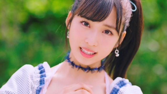 小栗有以 AKB48「サステナブル」MV(C)AKS/キングレコード
