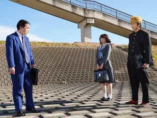「今日から俺は!!SP」未公開シーン復活版配信決定 幻のシーンも公開
