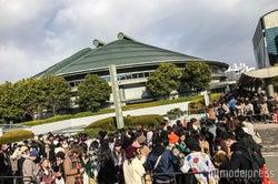 「TGC HIROSHIMA 2017 by TOKYO GIRLS COLLECTION」外観 (C)モデルプレス