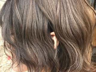 チラッと白髪発見…白髪染めを覚悟する前に「ハイライト」はいかが?