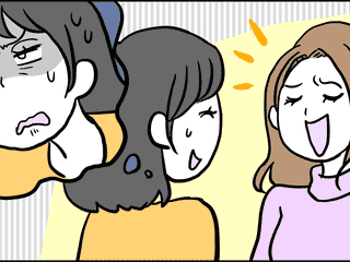 ママ友関係が面倒と感じるママは多数。でも気の合うママ友はいてもいいかも