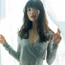 モデルプレス - NGT48北原里英が大胆露出 アイドルとして最初で最後の試み