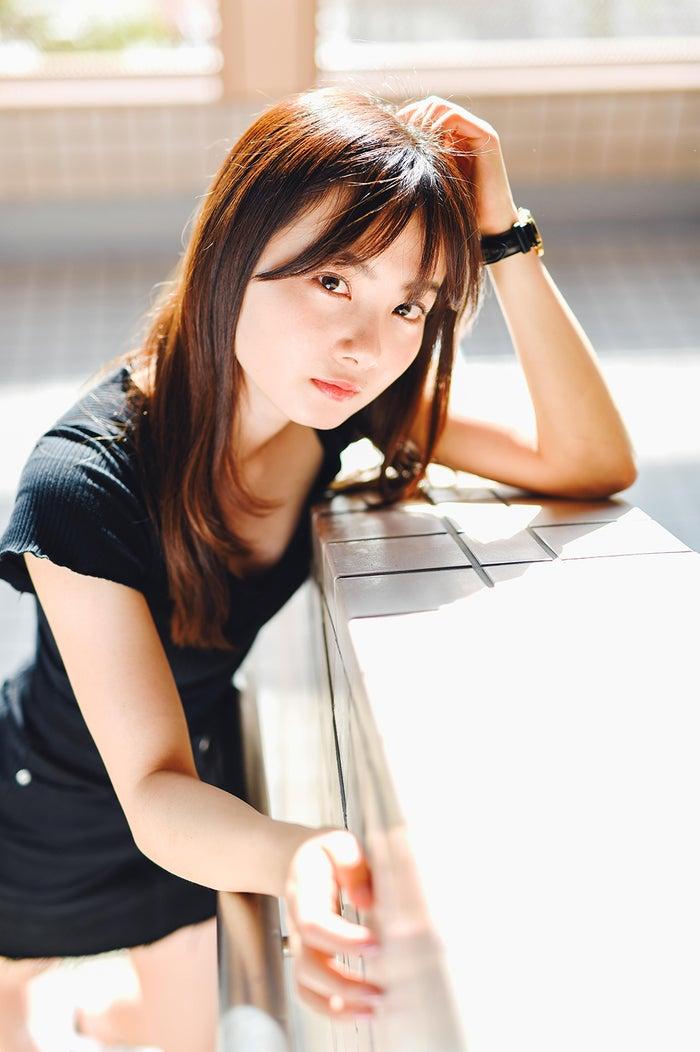 青山舞莉(提供写真)