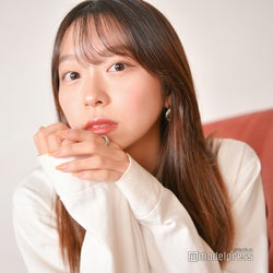 「ミス成蹊」ファイナリスト亀川萌絵子「絶好のチャンス」ミスコン参加の理由【いま最も美しい女子大生】