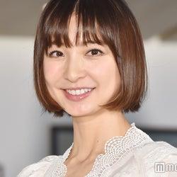 篠田麻里子、第1子を妊娠 来春出産予定