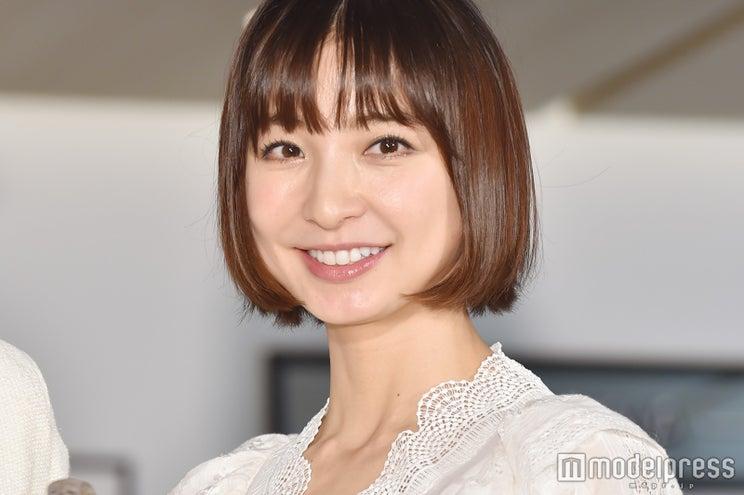 """篠田麻里子、結婚を発表 3歳下一般男性と""""玄米婚""""<コメント全文>"""