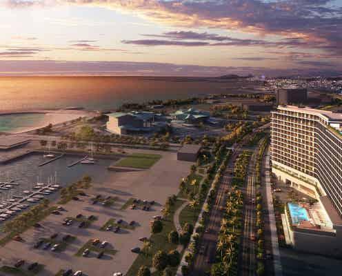「沖縄プリンスホテル オーシャンビューぎのわん」2022年開業へ