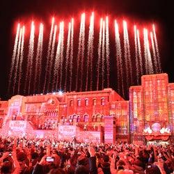 USJ「ユニバーサル・カウントダウン・パーティ 2020」出演アーティスト&詳細発表 毎年チケット完売の人気イベント