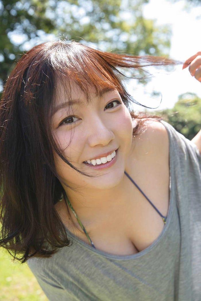 京佳/撮影:西條彰仁(画像提供:講談社)
