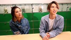 lol小見山直人&honoka、失敗したデートの思い出告白 もしマッチングアプリで恋するなら…<インタビュー>