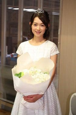 藤澤恵麻、婚約を発表 ドラマ現場でサプライズ祝福も<コメント全文>