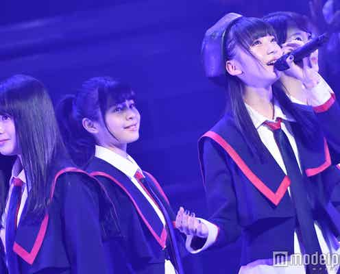 AKB48グループ楽曲総選挙、NGT48が2連覇 圧倒的強さで全曲ランクイン<100位~1位/AKB48リクアワ>
