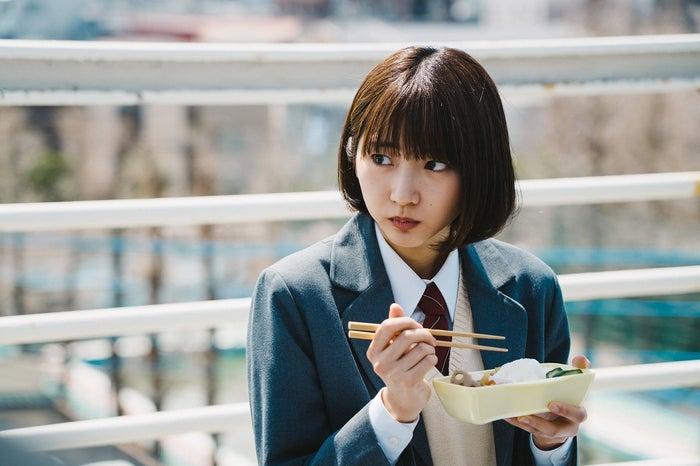 武田玲奈/「電影少女-VIDEO GIRL MAI 2019-」第6話より(C)『電影少女 2019』製作委員会