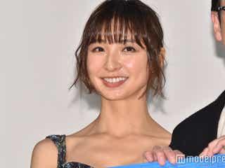 """篠田麻里子、車中の""""濡れ場""""が今年の仕事始めだった「覚悟を決めた」<ビジランテ>"""