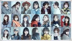 関ジャニ、キスマイ、AKB48、乃木坂46、あいみょんら豪華アーティスト出演!「ベストヒット歌謡祭2018」歌唱曲発表