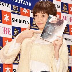 佐藤栞里(C)モデルプレス