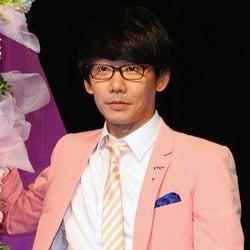 """三四郎・小宮浩信、芸人は不向き?「表舞台に出る人間じゃないと言われた」 コンビ名にも""""ボヤキ"""""""