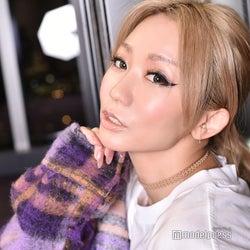 <倖田來未インタビュー>辞めたかった時期・転機となった結婚&出産・コロナ禍でのアリーナツアー…デビューからの20年を語る