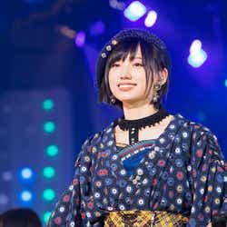 モデルプレス - NMB48太田夢莉、卒コンで号泣 岡田奈々もサプライズ登場<セットリスト>