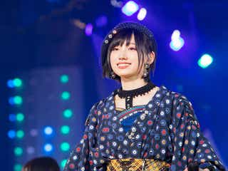 NMB48太田夢莉、卒コンで号泣 岡田奈々もサプライズ登場<セットリスト>