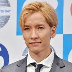 モデルプレス - w-inds.橘慶太「別人」の声にコメント「言われたい放題だけど…」比較写真公開