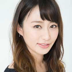 モデルプレス - 枡田絵理奈アナ、第2子出産を報告