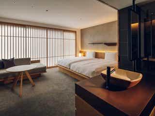 古都の雰囲気が味わえる!ゆったりくつろげる今秋おすすめの京都の町家ホテル