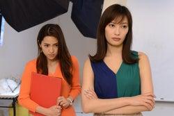 「ラブリラン」さやか(中村アン)、杏子(大政絢)とのバトル勃発?<第4話あらすじ>