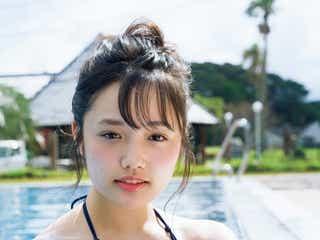 つりビット安藤咲桜、破壊力抜群の可愛さ&美バストで魅了