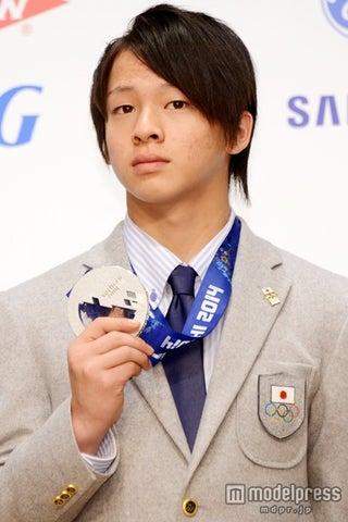 最年少メダリスト平野歩夢選手、自身の偉業に「歴史に残りそう」