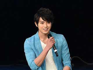 千葉真一の息子・真剣佑、爽やかな笑顔&男気溢れる回答でファン魅了