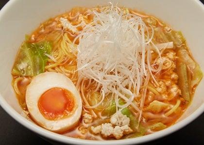 函館人気ラーメン「海老麺総本家」麻布十番に東京1号店 スープはミシュラン料理人監修/画像提供:オゾンネットワーク
