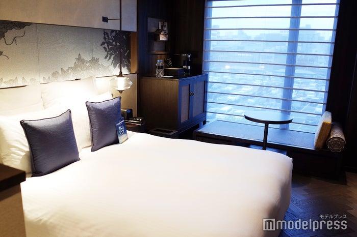 京都悠洛ホテル Mギャラリー(C)モデルプレス