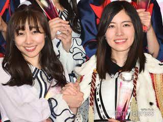 SKE48須田亜香里、松井珠理奈の再休養にコメント「おじゅりちゃんはSKEが守ります」