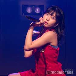 谷口めぐ/AKB48高橋チームB「シアターの女神」公演(C)モデルプレス